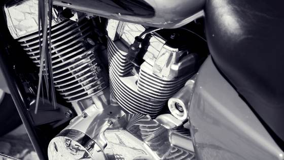 what are valves on a dirt bike