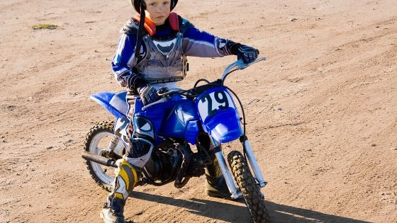 cheapest Yamaha Dirt Bike for kids
