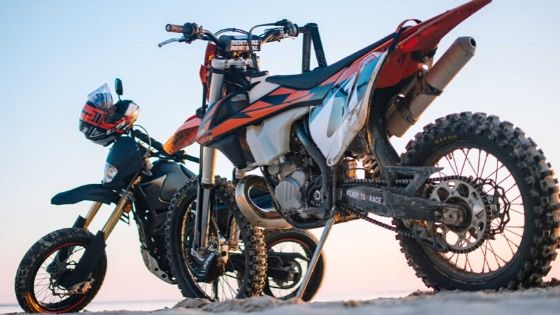 What Dirt Bike Should you Buy