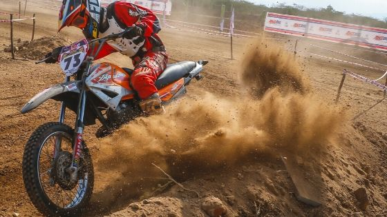 which dirt bike should I buy - For a weekend Rider