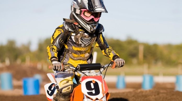 What is the best 50cc dirt bike for kids